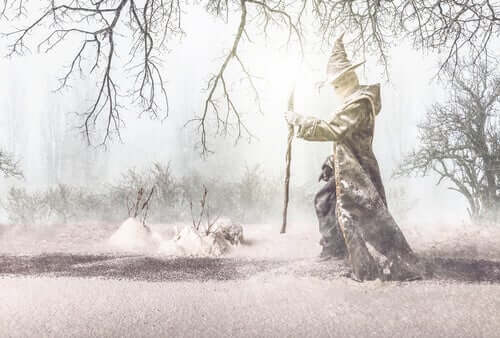 Merlin: legendan elämäkerta