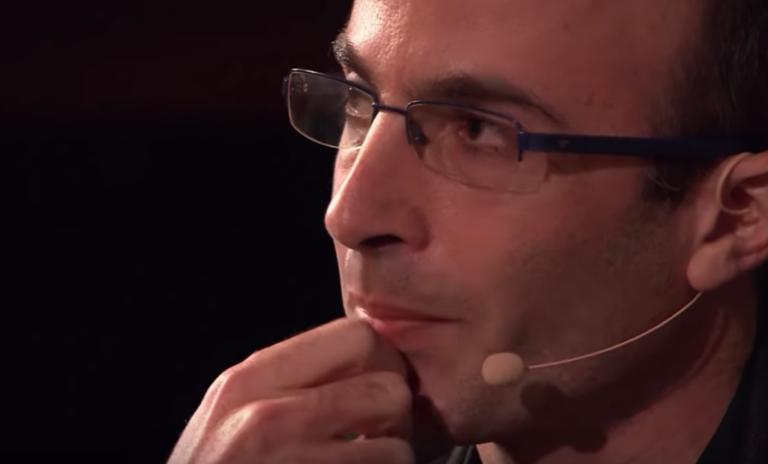 Yuval Noah Hararin 21 oppituntia
