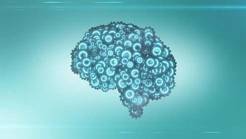 Aivot on tehty rattaista.