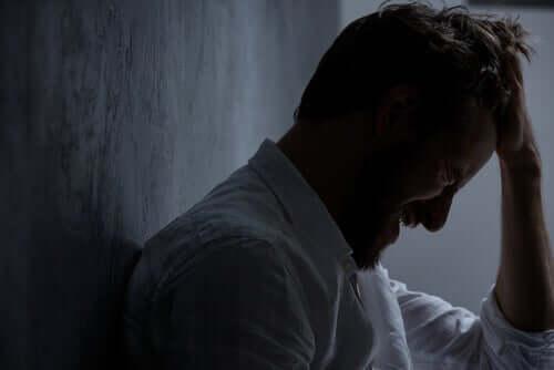 Jaksoittainen suru, masennus ja henkinen pahoinvointi ovat osa ihmisyyttä, jota hyvin harva kykenee välttelemään koko elämänsä ajan
