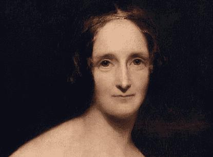 Mary Shelleyn rauhaton elämä