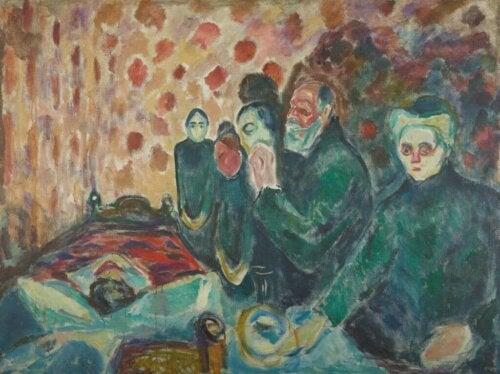 Kuolemansa jälkeen Edvard Munch Maalari testamenttasi kiinteistönsä ja kaikki maalauksensa, piirroksensa ja kaiverruksensa Oslon kaupungille