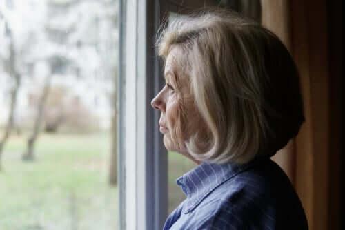 Jos läheinen on saanut koronavirustartunnan, se voi aiheuttaa huolta