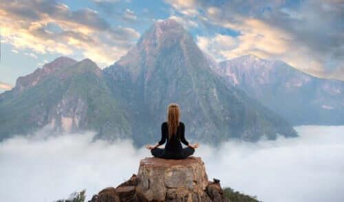 Meditointi auttaa psyykkiseen uupumukseen
