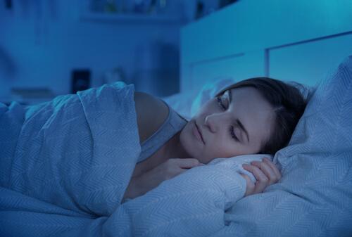 5 salaisuutta, joiden avulla nukut kuin vauva