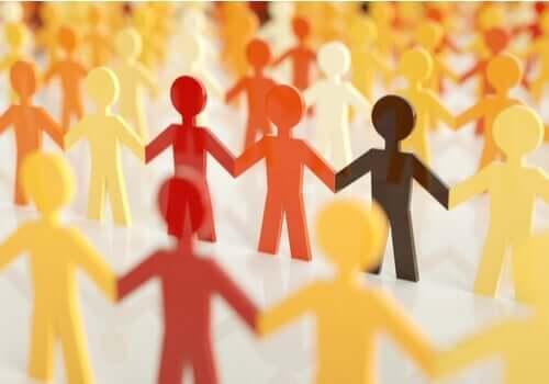 Onko hyväntekeväisyys yhtä kuin solidaarisuus?