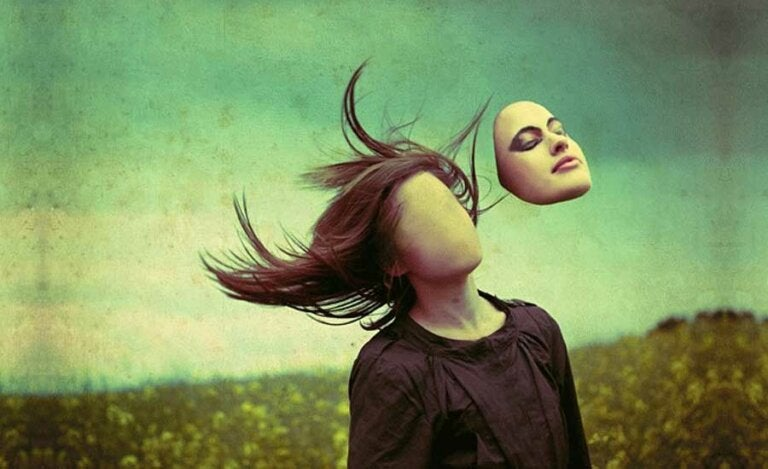 Kun sekoitamme persoonallisuuden ja mielenterveyshäiriöt toisiinsa