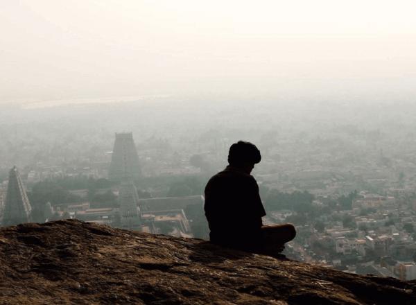Ei-toivottua yksinäisyyttä täytyy käsitellä oikein.