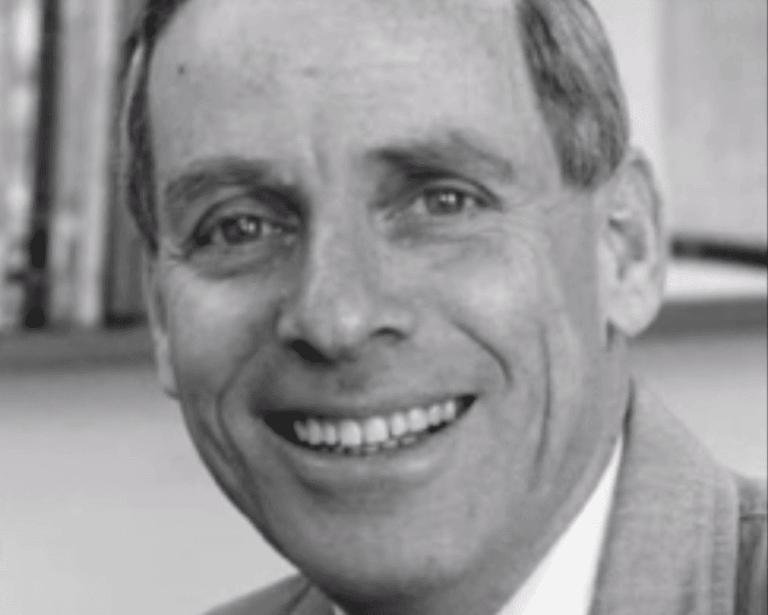 Amos Tversky, kognitiivinen psykologi ja erikoislaatuinen matemaatikko