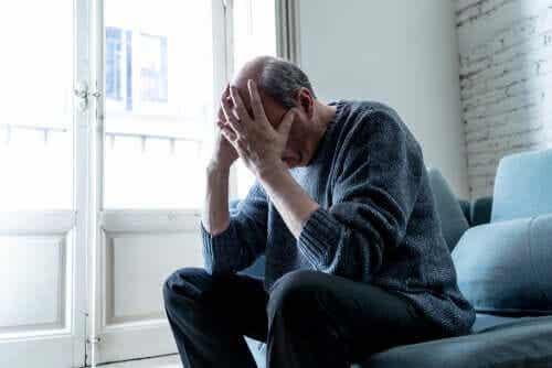 Eristyksen vaikutukset mielenterveyshäiriöistä kärsiville ihmisille