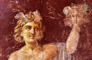 Medusan ja Perseuksen myytti