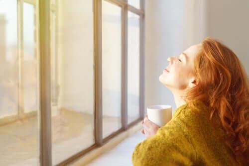Henkisestä hyvinvoinnista huolehtiminen karanteenin aikana