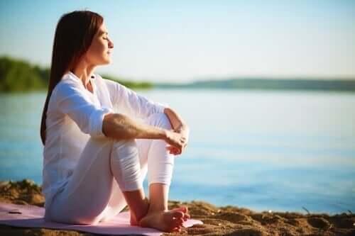 Rauhallisen mielen viisi hyvää puolta