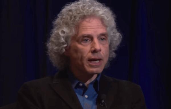 Steven Pinker: evoluutiopsykologian kantaisä