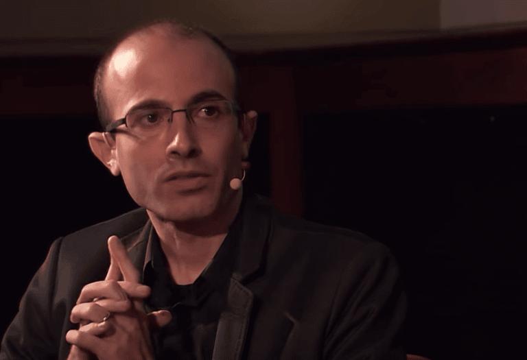 """Yuval Hararin näkökulma pandemiasta: """"maailma ei tule olemaan entisensä"""""""