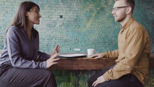Tutkijat Deutsch ja Krauss: yhteistyö ja kilpailu