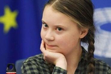 Greta Thunberg: aktivisti, joka haluaa ravistaa maailman hereille