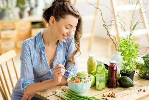 Miksi kasvisruokavalio on niin suosittu?