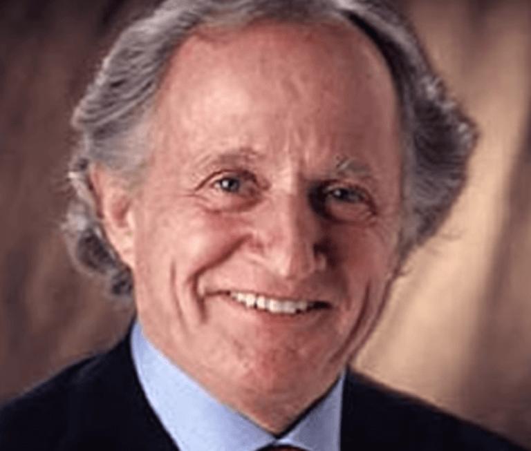 Mario Capecchi: kodittomasta Nobel-palkinnon saajaksi