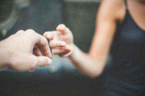 Miten sovimme erimielisyydet riidan jälkeen?