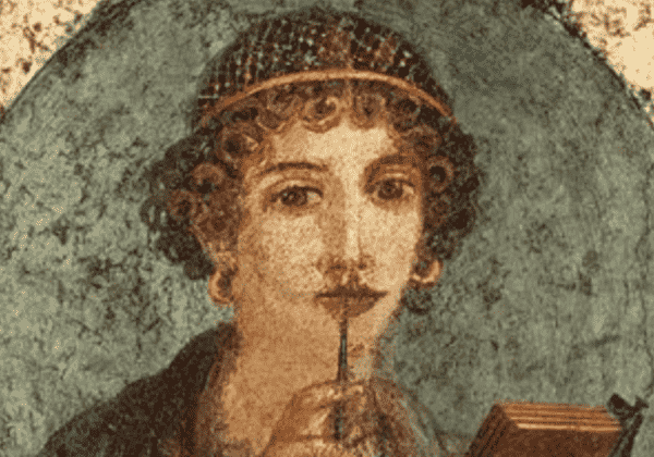 Egyptiläinen gynekologi Metrodora oli edellä aikaansa