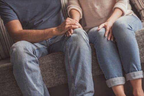 Millainen merkitys kunnioituksella on parisuhteessa