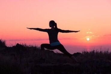 Chi-energia, itämainen elämänvoima