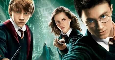 Harry Potter -fanikunta: poikkeuksellinen ilmiö