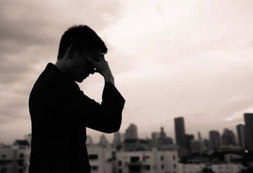 Espanjan neurologisen järjestön mukaan jopa 10 prosenttia maailman väestöstä kärsii aleksitymiasta