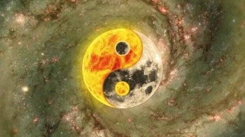Henkilökohtainen harmoniamme alkaa omasta kyvystämme ylläpitää tasapainoa kaikkien meissä kokoontuvien voimien välillä