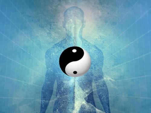 Jinjang-teoria kertoo meille, että kaikkialta ympäriltämme voimme löytää kaksi vastakkaista voimaa