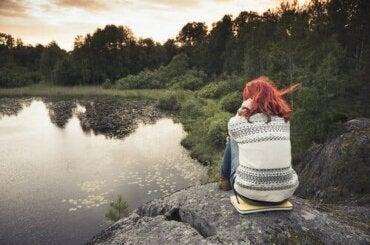 Introvertin käyttäytymisen erilaiset muodot