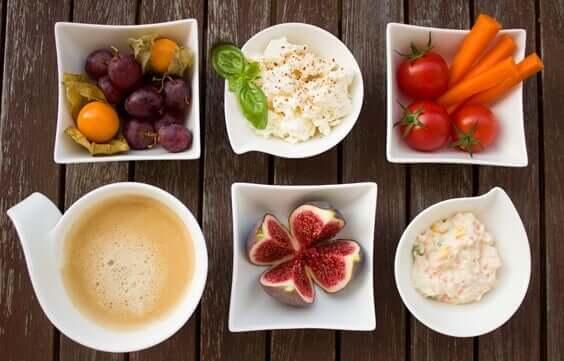 Näiden aamiaisten avulla parannat mielialaa ja tankkaat energiaa