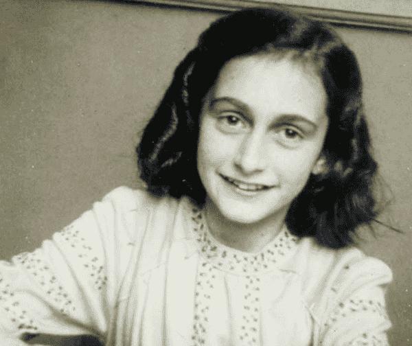 Anne Frank: tarina todellisesta sinnikkyydestä