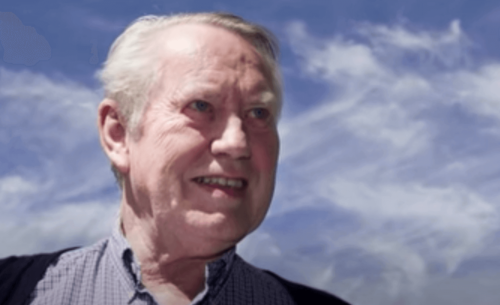 Chuck Feeney: ihmisten ystävän elämäkerta