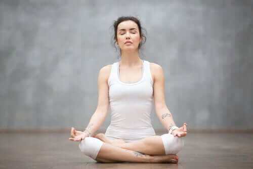 Susan Lee Smalley ja geenimuutokset meditaation välityksellä