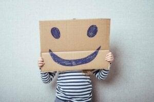 Psyykkinen hyvinvointi kasvatuskäytännöissä