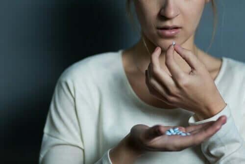 Anksiolyyttien ja unilääkkeiden käyttö ja väärinkäyttö