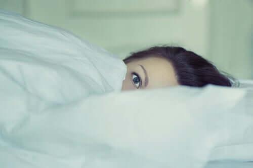 Hypnomania: pakkomielle nukkua