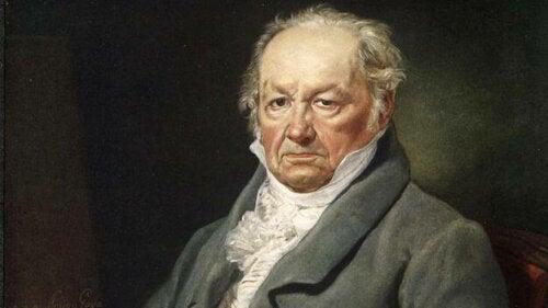 Goyan mustat maalaukset ja niiden takana oleva psykologia on edelleen meille suuri arvoitus