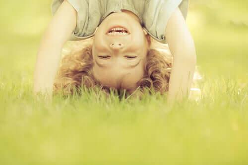 On hyvä pitää mielessä, että kaikki lapset eivät kehitä itsehillintää samalla tavalla ja samaan aikaan