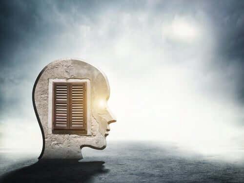 Jos muutat ajatuksiasi voit huomata, kuinka kaikki muuttuu