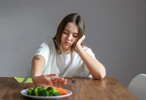 Maudsleyn menetelmä: perhepohjainen hoito nuoren anoreksiassa