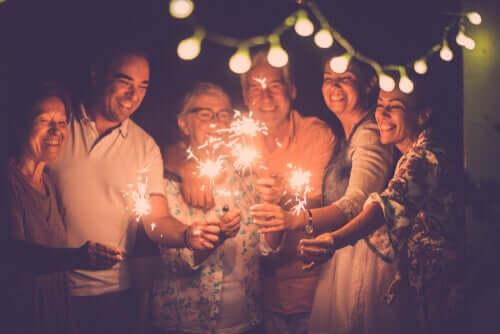 Rakkaus perheessä: ymmärtäminen, hyväksyminen ja suojelu