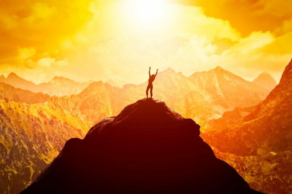 Kasvun ajattelumallin omaavat ihmiset ylittävät esteet, oppivat virheistään ja löytävät tiensä uudelleen