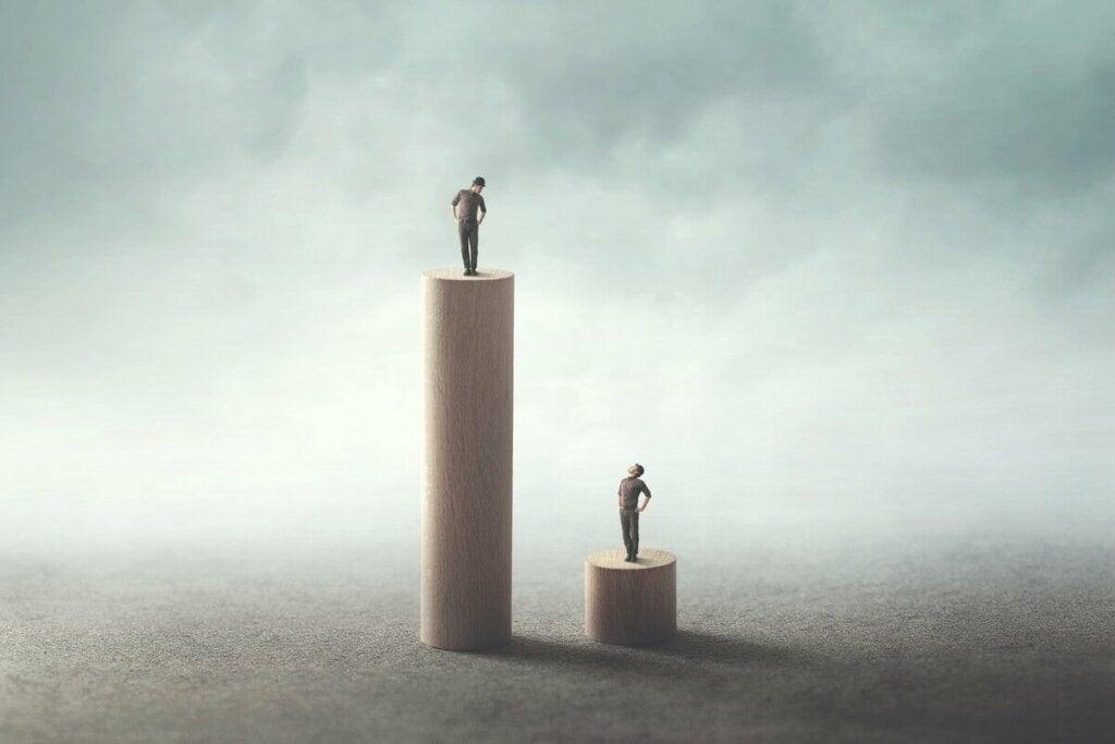Neil Howen mukaan kolmannen sukupolven jäsenet haluavat vahvistaa yksilöllisyyttään täysimääräisesti ja aiheuttavat siksi yhteiskunnassa suurta epätasa-arvoa