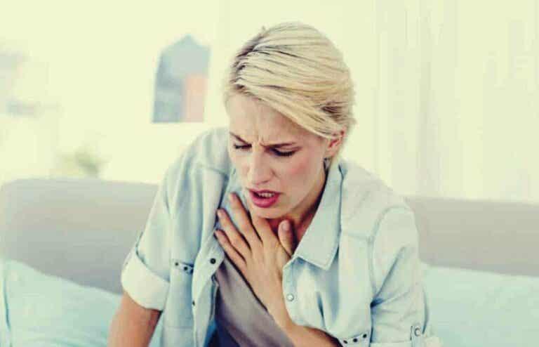 Hyperventilaatio ja ahdistus: miten ne liittyvät toisiinsa?