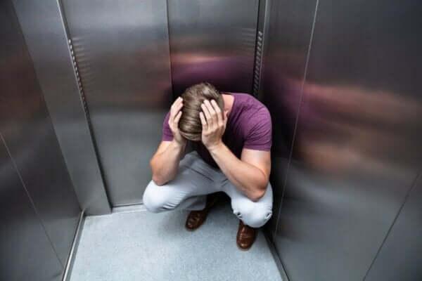 Hissifobia: aiheuttajat ja oireet