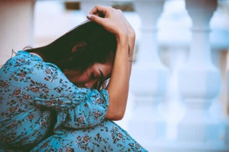 Matala serotoniinitaso voi aiheuttaa masentuneisuutta