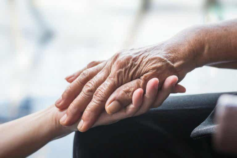 Palliatiivinen hoito parantumattomissa sairauksissa
